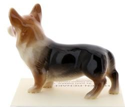 Hagen-Renaker Miniature Ceramic Dog Figurine Corgi image 3