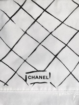100% AUTH NEW Chanel Dust Bag Sleeper Karl Lagerfeld Edition Classic Bag ICOT1 image 3