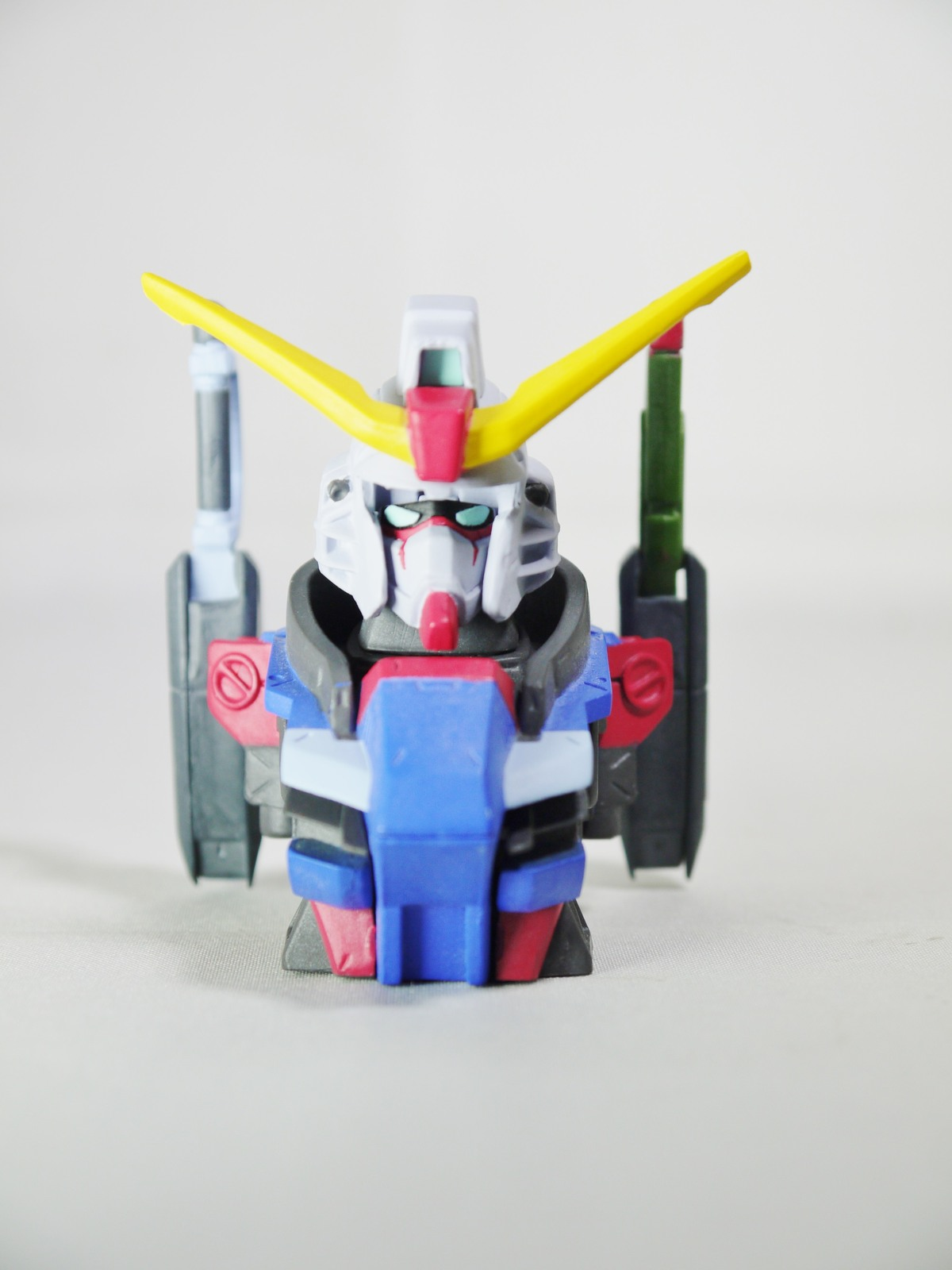 Bandai gundam seed destiny destiny gundam head 01