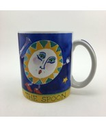 Buon Giorno Nursery Rhyme Mug The Dish Ran Away With the Spoon Jesse Swe... - $14.69