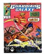 Guardians of The Galaxy #9 [Comic] [Jan 01, 199... - $3.99