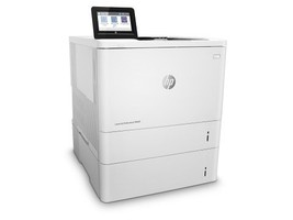 Hp Laserjet M609DN K0Q21A Duplex Network With Extra Tray L0H17A - $1,689.99
