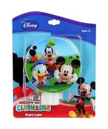 DISNEY NIGHT LIGHT - $13.50