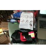 13#L Kids Fly Safe Flight Travel Adjustable Airplane Seat Child Safety H... - $16.82