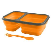UST Brands 20-02732 FlexWare Mess Kit - Orange - $12.86