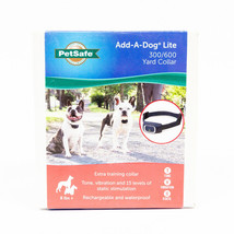 PetSafe EXTRA Standard Collar for Remote Dog Trainer 100 300 600 900 Yd Trainers - $64.65