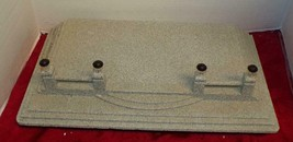 PLATFORM-MADE BY VILLAGE MONUMENT- GOES GREAT WITH DEPT 56 /LEMAX OR ANY... - $8.82