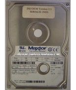 10.2GB 5400RPM ATA-66 3.5IN IDE MAXTOR 91024U2 Free USA Ship Our Drives ... - $19.95