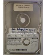 10.2GB 5400RPM ATA-66 3.5IN IDE MAXTOR 91024U2 Free USA Ship Our Drives ... - $19.95