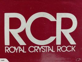 6 (Six) ROYAL CRYSTAL ROCK-RCR TIMELESS Cut Crystal Double Old Fashioned Glasses image 8