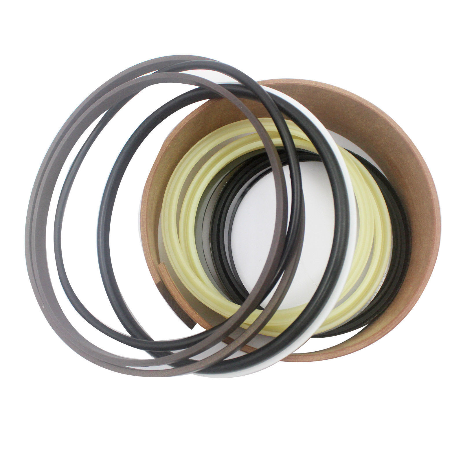 PC650-5 Boom Hydraulic Cylinder Seal Kit For and 13 similar items