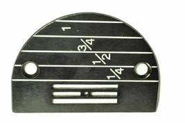 Sewing Machine Needle Plate 52033LGB - $6.26