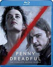 Penny Dreadful: Season 2 [Blu-ray]