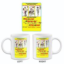 After The Fox - 1966 - Movie Poster Mug - $23.99+