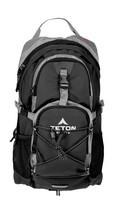 TETON Sports Oasis 1100 Hydration Water Pack 2-Liter Bladder Cycling Hik... - $884,23 MXN