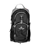 TETON Sports Oasis 1100 Hydration Water Pack 2-Liter Bladder Cycling Hik... - £36.65 GBP