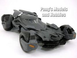 Batman v Superman Batmobile 1/24 Scale Model by Jada - $36.62