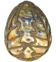 Meyda Tiffany 22094 Egg Replacement Lamp Shade - $162.00