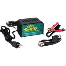 BATTERY TENDER 021-0128 12-Volt 1.25-Amp Battery Charger - $68.55