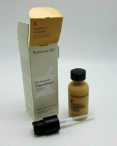 PERRICONE MD NO MAKEUP Foundation Ivory  1.0oz / 30ml NIB - $28.66