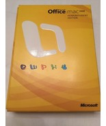 Microsoft Office 2008 for Mac - FULL VERSION - $69.38