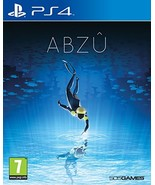 ABZU (PS4) [video game] - $32.34