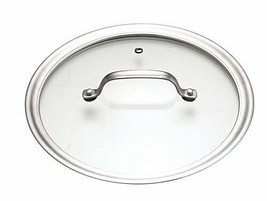 *TKG (Teikeijii) IH select 2-layer clad pot for glass lid 20cm ANB3903 - $19.35