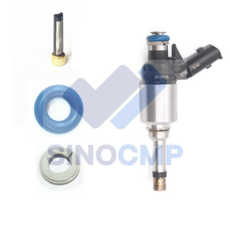 Injectors OEM 35310-3CFA0 Fuel Injectors Universal Parts Fits For Hyundai