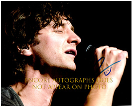 GOTYE  Authentic Original  SIGNED AUTOGRAPHED PHOTO w/ COA 39047 - $40.00
