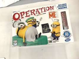 Hasbro Operation Despicable Me Minion Children's Board Game - $20.00