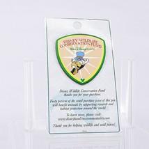WDW - Disney Wildlife Conservation Fund Jiminy Cricket - Disney Pin 21565 - $8.90