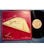 Strayaway LP Jerry Read Smith hammered dulcimer Celtic - $6.61
