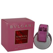 Omnia Pink Sapphire by Bvlgari Eau De Toilette Spray 2.2 oz (Women) - $61.24
