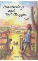 Heartstrings and Tail-Tuggers [Hardcover] by Porter, Penny; Savage, Marilu - $39.95