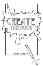 Create This Book - $25.94