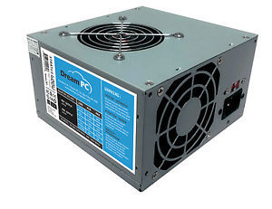New PC Power Supply Upgrade for HP Pavilion a6323w Desktop Computer