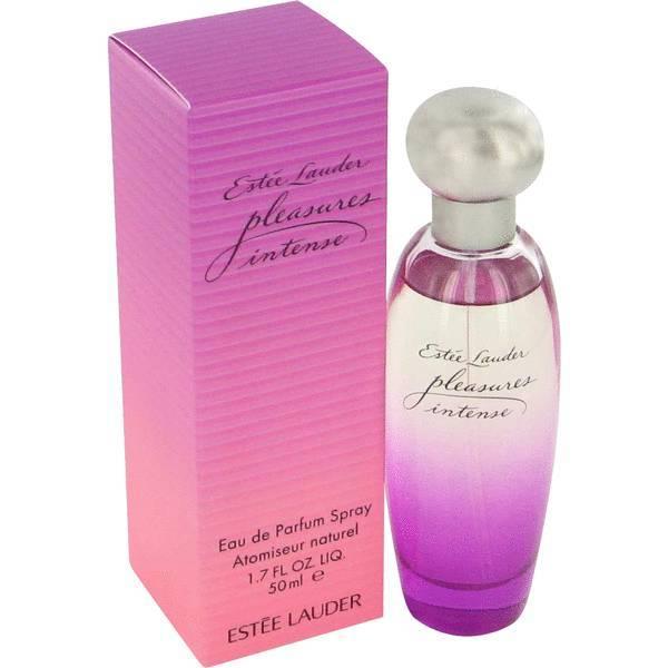 Estee lauder plesures intense 1.7 oz  perfume