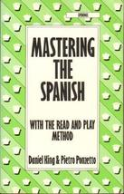 Mastering the Spanish: With the Read and Play Method (Batsford Chess Library) Ki image 1
