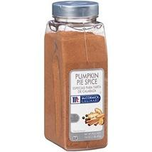 McCormick Culinary Pumpkin Pie Spice, 16 oz - €20,23 EUR