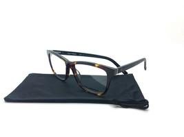 Karl Lagerfeld Plastic Tortoise Eyeglasses KL889 013 54 15 140 - $67.87