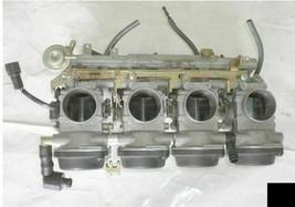 2002 Yamaha YZF R1 Carburetors Throttle Bodies - $178.08
