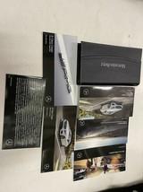 2020 Mercedes Benz E Classe Convertible Proprietario Operatori Manuale S... - $177.76