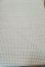 BTY 1 yd Sewing Quilting Fabric Bits of Blue & Gray Judie Marcus Brothers - $7.99
