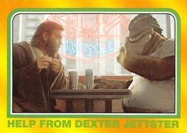 2004 Topps Heritage Star Wars #92 Help From Dexter Jettster > Obi-Wan Kenobi - $0.99