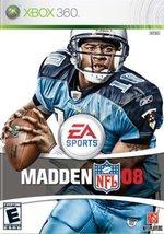 Madden NFL 08 - Xbox 360 [Xbox 360] - $3.95