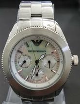 Emporio Armani Classic Men's Watch AR0709 - Retail $295 (56% off) - $131.00