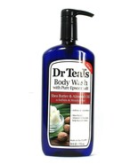1 Bottle Dr Teal's 24 Oz Shea Butter & Almond Body Wash With Pure Epsom ... - $18.99