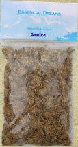 Arnica Flowers 1 oz Organic Herbs - $3.00