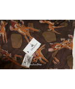 WDW Walt Disney World Park Exclusive Bambi Infi... - $49.00
