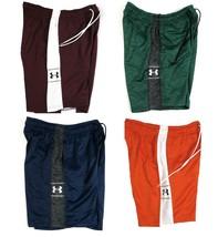 Under Armour Men's Threadborne Loose Shorts UA HeatGear Athletic EZ Knit Short